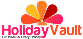Holiday Vault logo