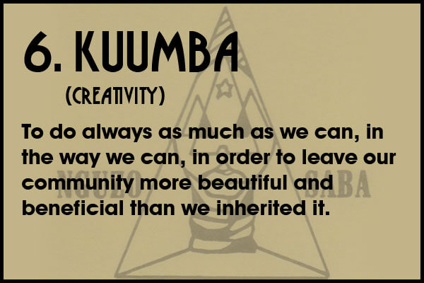 21 Insightful Kwanzaa Quotes Holiday Vault