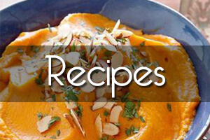 Kwanzaa Recipes
