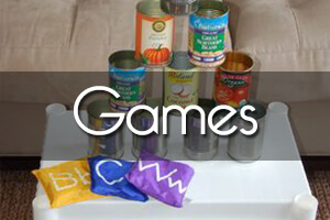 Earth Day Games