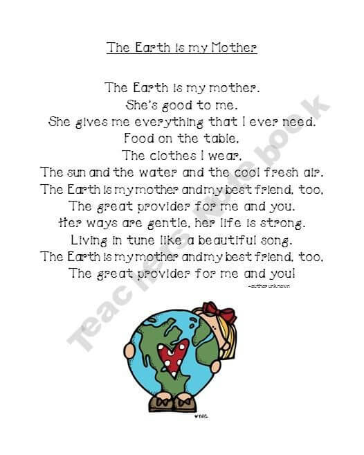 Essay on saving the mother earth | College paper Service