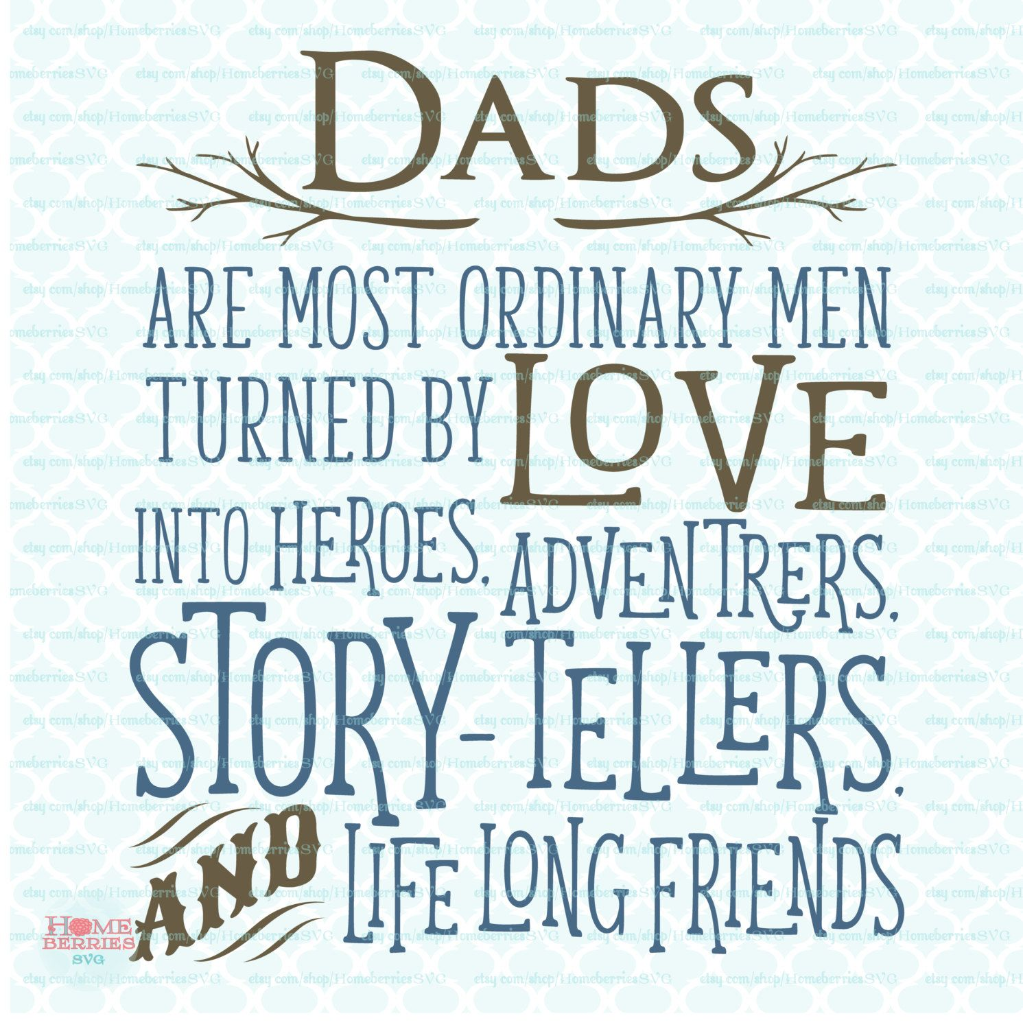 21 Sentimental Father's Day Quotes
