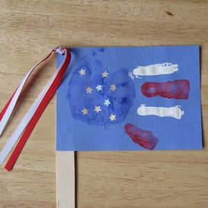 18 Fun Memorial Day Crafts For Kids Holiday Vault