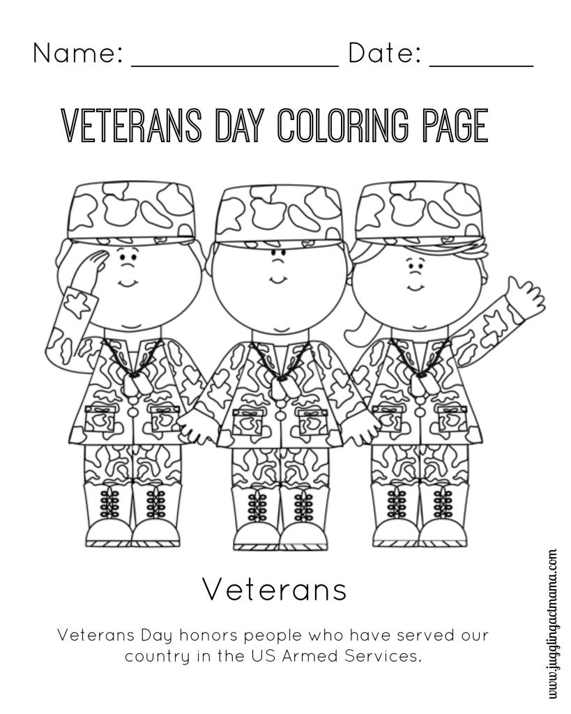 The Complete Guide to Veteran's Day 2018 - Holiday Vault