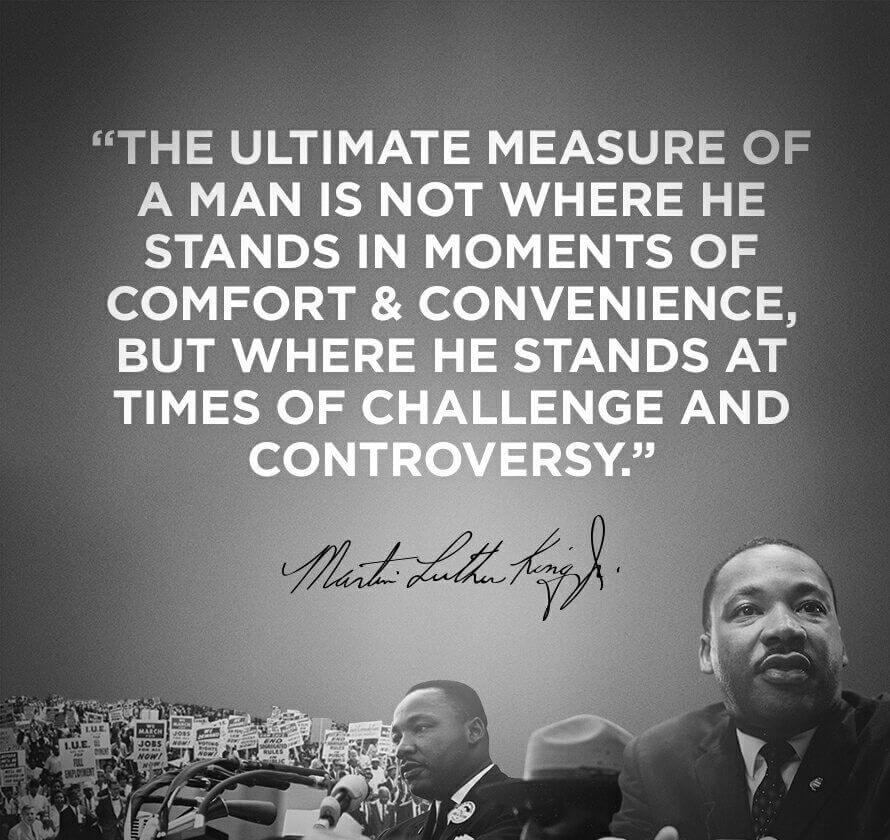 The Complete Guide To Martin Luther King Jr Day 2020 Holiday Vault