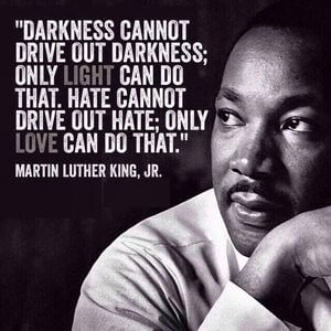 36 Martin Luther King Jr. Quotes - Holiday Vault #mlk #mlkday #martinlutherking #martinlutherkingday